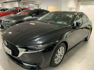 begagnad Mazda 3 Sedan A6 2.0 Cosmo 180 hk LÅG SKATT