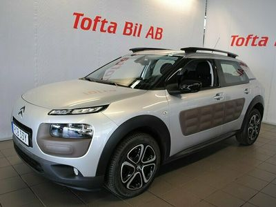 begagnad Citroën C4 Cactus 82 Hk 4800 Mil Drag