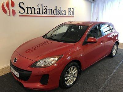 used Mazda 3 Sport 1.6 115hk