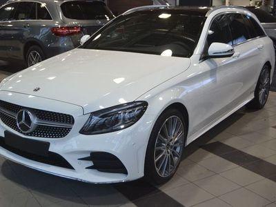 gebraucht Mercedes C200 Kombi