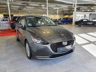 begagnad Mazda 2 1.5 90 hk Optimum