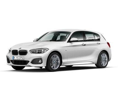 begagnad BMW 120 d xDrive 5dr M-Sport/ Privatleasing 2995:- mån/ V-Hjul