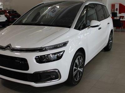 begagnad Citroën C4 Grand spacetourer AUT SHINE DEMO 2020, Personbil 258 000 kr