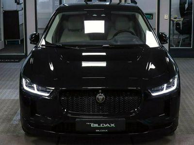 begagnad Jaguar I-Pace EV400 400HK AWD BLACK PACK LEASEBAR 1.95%