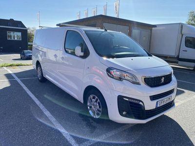 begagnad Peugeot Expert Skåpbil 2.0