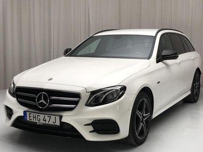 begagnad Mercedes E300 E-KlassKombi S213