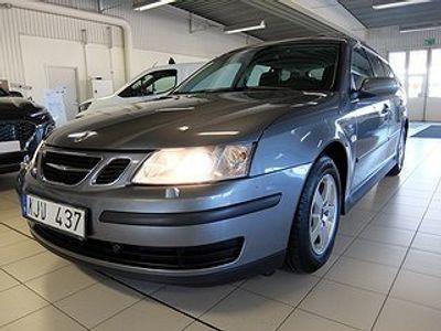 begagnad Saab 9-3 1.8T 150hk Linear SportCombi