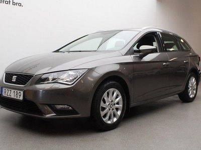 brugt Seat Leon ST TSI 110 YLE 1.2TSYLE5T81 DB8 6