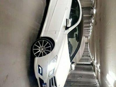 begagnad Mercedes E250 207CDI