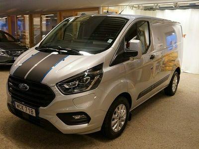 begagnad Ford Custom Transit Custom TourneoPlug-in Hybrid