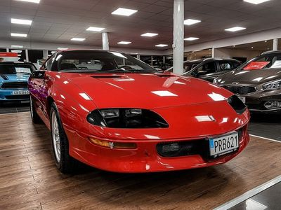 begagnad Chevrolet Camaro 3.4 V6 162hk