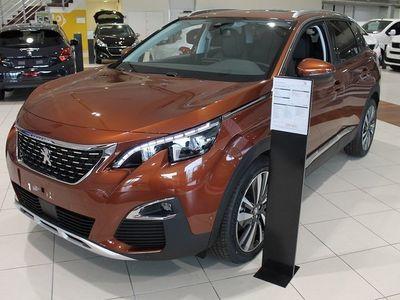 begagnad Peugeot 309 3008 ALLURE BlueHDi 2017, Halvkombi400 kr