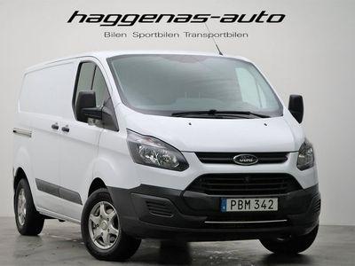begagnad Ford Custom Transit2.0 TDCi / Drag / EU6