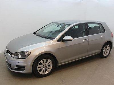 begagnad VW Golf VII Style 1.4 TSI Multifuel 125hk