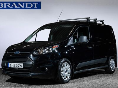 begagnad Ford Transit Connect 1.5 TDCi L2 Trend 120 hk Automat