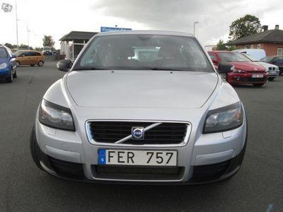 begagnad Volvo C30 2,0 diesel -07
