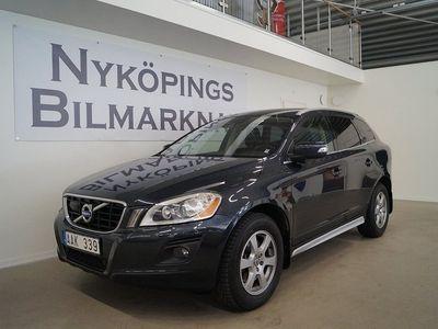 begagnad Volvo XC60 2.4D AWD AUTOMAT Summum 163hk