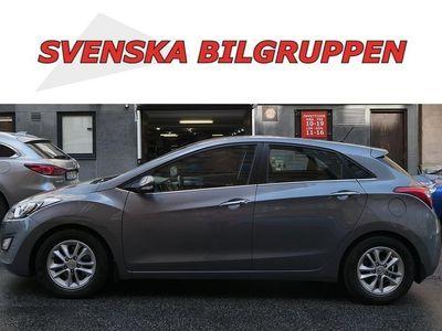 brugt Hyundai i30 1.6 GDI Aut Business Motorv LM S+V Halvkombi