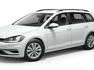 begagnad VW Golf SC 1.5 TSI DSG DRAGPAKET