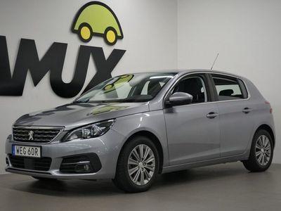 begagnad Peugeot 308 1.2 | Allure | e-THP | 130hk