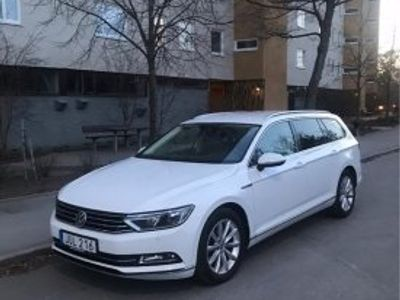begagnad VW Passat 2.0TDI 4-Motion -16
