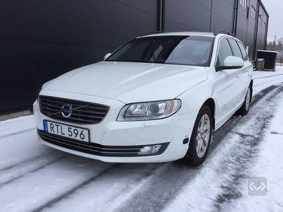 begagnad Volvo V70 II D3 (136hk)