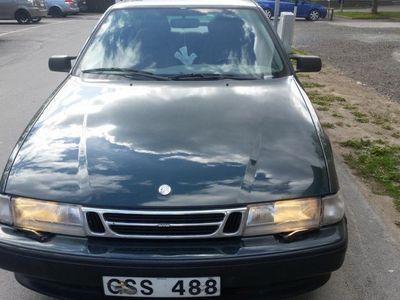 begagnad Saab 9000 CS 2.3