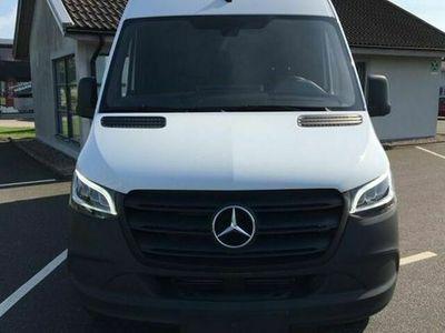 begagnad Mercedes Sprinter - Benz316 CDI A2 Automat