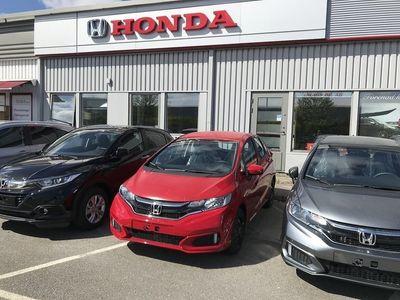begagnad Honda Jazz 1.3 i-VTEC Trend Euro 6 Kungsbacka specialen