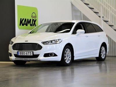 begagnad Ford Mondeo 2.0 TDCi | AWD | AUT | Navi | Webasto