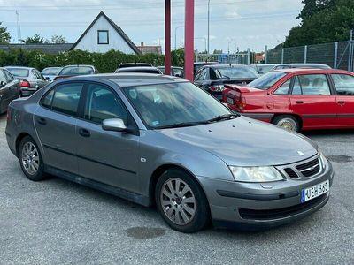 begagnad Saab 9-3 SportSedan 1.8t Automat Linear 150hk