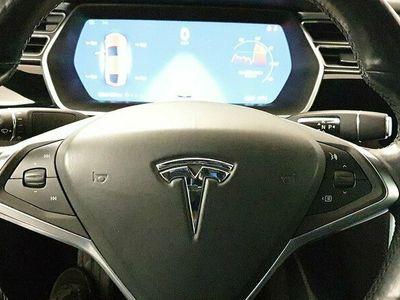 begagnad Tesla Model S 70D (334hk)
