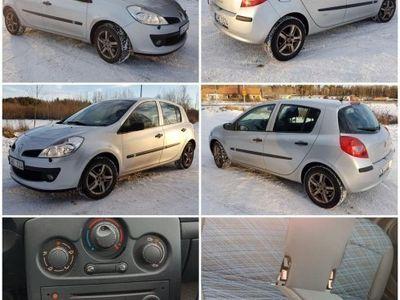 usata Renault Clio -08