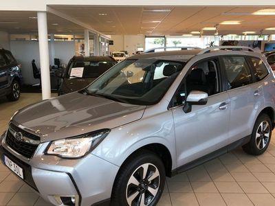 begagnad Subaru Forester X-LINE