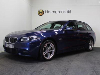 begagnad BMW 535 d xDrive M-Sport/ Komfortstol/ Night Vision