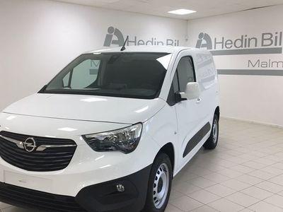 begagnad Opel Combo Opel Combo