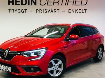 begagnad Renault Mégane SPORT TOURER