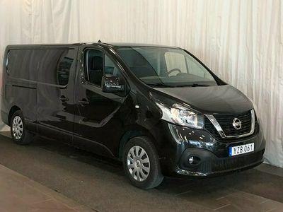 begagnad Nissan NV300 Van 1.6 dCi Drag / Värmare / V-hjul