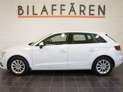 begagnad Audi A3 Sportback 1.4TFSI S-TRONIC AUT DRAG