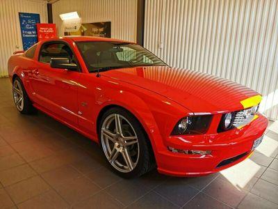 begagnad Ford Mustang GT 4.6 V8 304hk