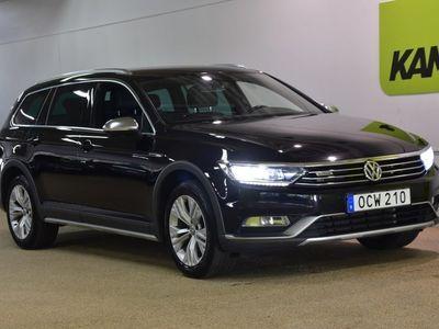 gebraucht VW Passat Alltrack 2.0 TDI 190 DSG BMT 4M EXECUTIVE