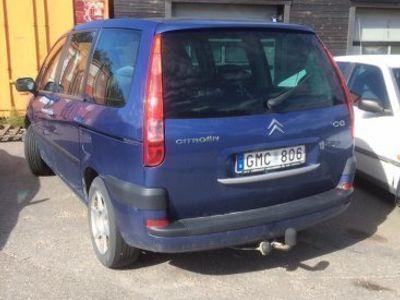 begagnad Citroën C8 -08