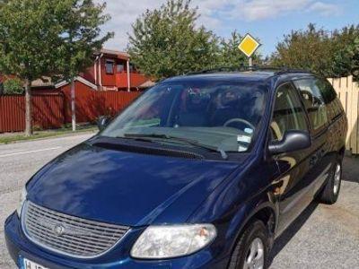 begagnad Chrysler Grand Voyager 3.3 -04