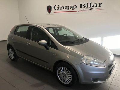 begagnad Fiat Grande Punto 1,3MJT