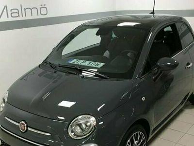 begagnad Fiat 500 STAR 1.0 HYBRID ERBJUDANDE 2021, Halvkombi Pris 159 900 kr