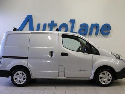 used Nissan e-NV200 Van 24 kWh Single Speed, 109hk