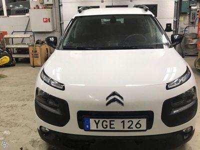 begagnad Citroën C4 Cactus Lågmilare i Nyskick -16