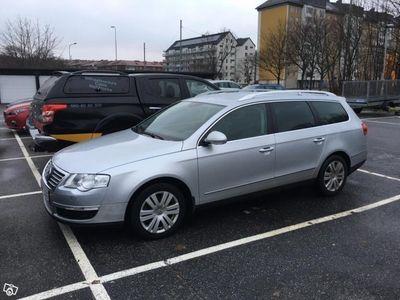 begagnad VW Passat Diesel -08