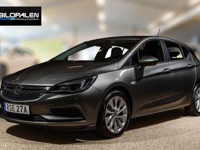begagnad Opel Astra ENJOY 125+