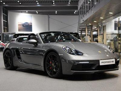 begagnad Porsche 718 Boxster GTS PDK